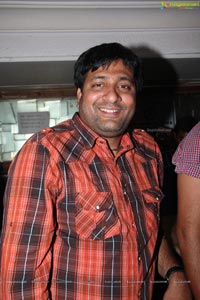 Aravind 2 Team at Bottles and Chimney