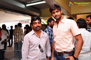 Aravind 2 Team at Devi 70 MM