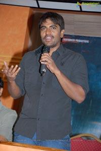 Sekhar Suri Aravind 2 Press Meet