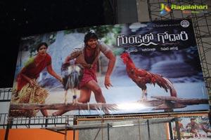 Gundello Godari Team Tarakarama Theatre