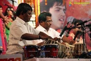 Intinta Annamayya Music Launch