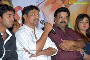 Allari Naresh Kevvu Keka Press Meet
