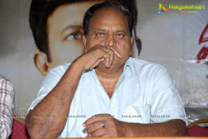 Mahankali Press Meet