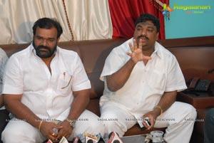 Operation Dhuryodhana 2 Press Meet