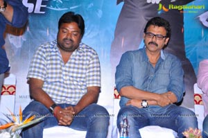 Shadow Title Track Launch