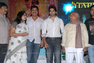 Akkineni Sushanth Birthday Photos