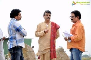Telugu Cinema Raghupathi Venkaiah Naidu
