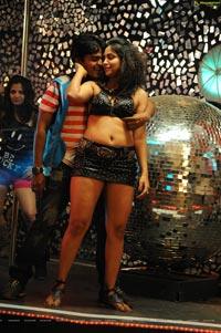 Telugu Cinema Hot Pub Song
