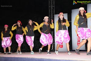ADP Hyderabad Swarang 2013