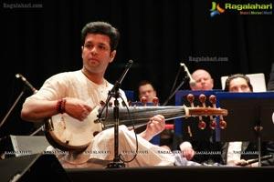 Amjad Ali Khan Concert