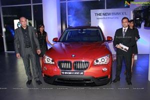 BMW X1 2013 High Resolution Photos