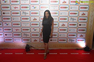 CCL 3 Glam Night Chennai