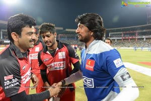 CCL 3 Final Match Photos