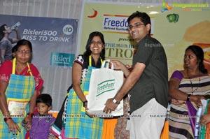 GEF Cookery Contest