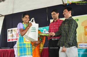 Freedom Cookery Contest 2013