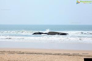 Goa Agonda Beach People Exclusive High Resolution Photos Camera Used Canon Eos 5d Mark Ii