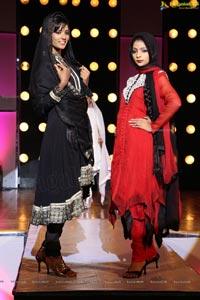 Fashion Show at Leonia Holistic Destination