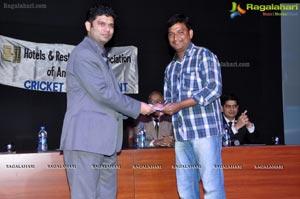 HRAAP Cricket Tournament