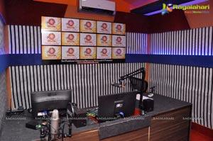 Radiojosh.com Launch