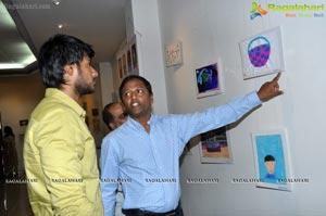 Charity Art Exhibition
