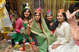 samanvay ladies club shahi sajawat