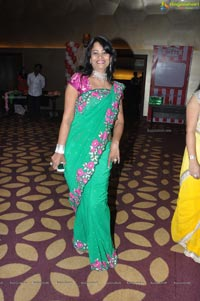 Carnival Party at Park Hotel