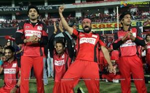 CCL 3: Telugu Warriros Vs Veer Marathi 2013