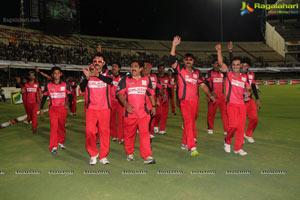 CCL3 Semifinal Telugu Warriors Vs Veer Marathi