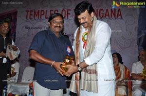 Temples of Telangana Book
