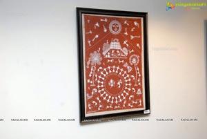Tribal Beauty Muse Art Gallery