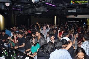 Hyderabad Kismet Pub