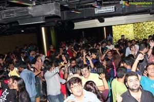 March 15 2013 Kismet Pub