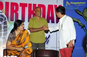 Sushanth Birthday Celebrations