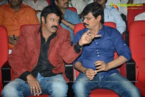 Legend Audio Launch