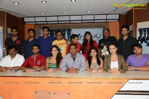 Aa Aiduguru Trailer Launch