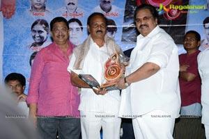 Antharmukham Book Launch