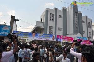 Bheemavaram Bullodu Success Tour