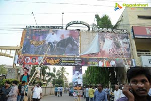 Legend Hungama Hyderabad