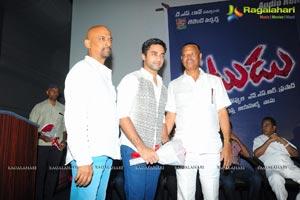 Natudu Audio Release