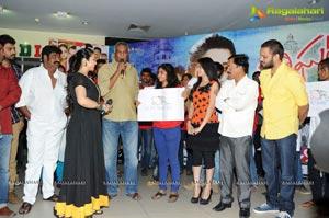 Prathighatana Audio Release