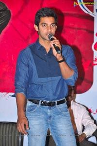 Pyar Mein Padipoyane Teaser Launch