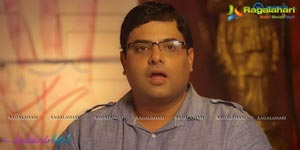 Praveen Sattaru Chandamama Kathalu
