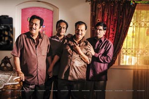Laddu Babu HD Stills
