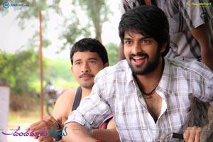 Telugu Cinema Chandamama Kathalu