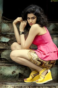 Adah Sharma HD Images