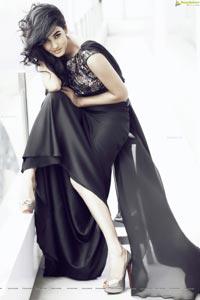 Hot Beauty Sonal Chauhan HD Photos