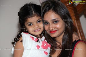 Aadya Krishn Birthday
