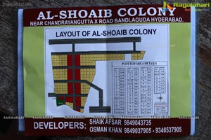 Al Shoaib Colony