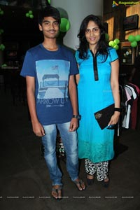 Anchal Son Ranveer 15th Birthday