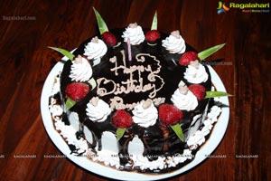 Anchal Son Ranveer 15th Birthday